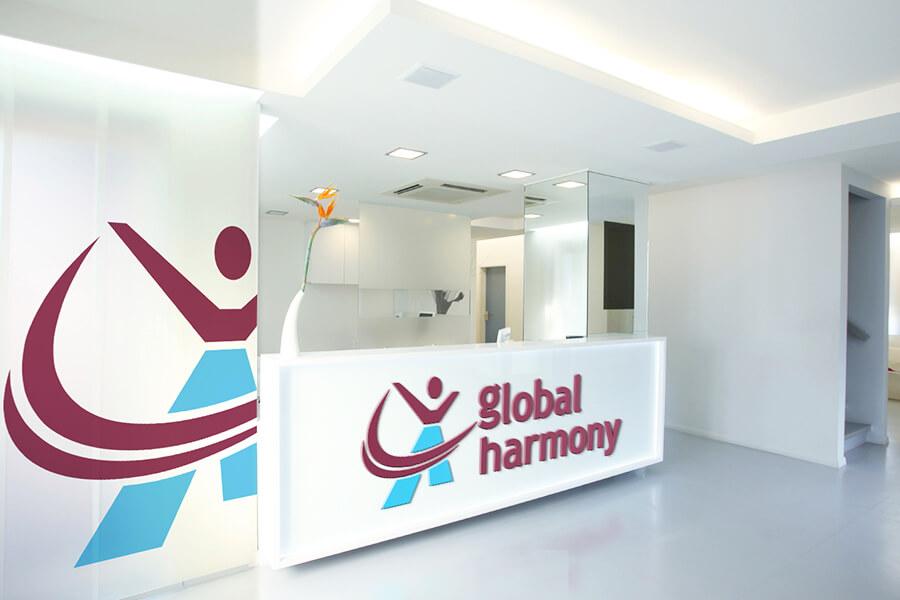 A global harmony(エーグローバルハーモニー)会社概要