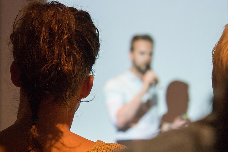 人外国人のための会社説明会・採用説明会